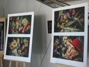 Teatr FOTOgrafii - WYSTAWA W OCK