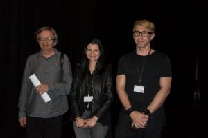 Organizatorzy: Janusz Górecki, Iwona Kupczyk, Jarek Balcar